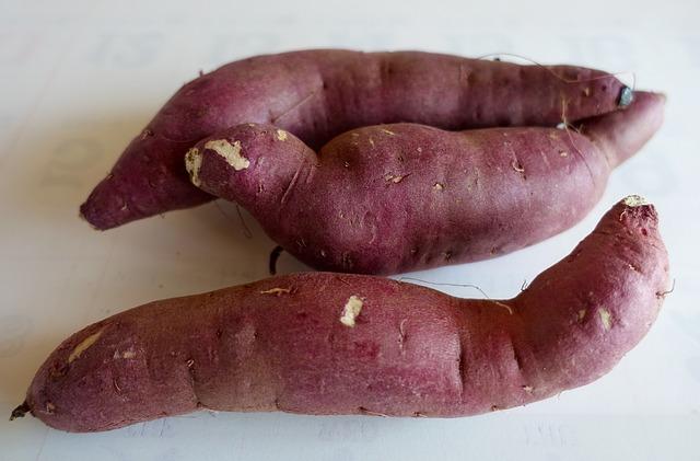 さつまいもの芽やひげ根の毒性は?損しない選び方や保存方法と農薬除去法もご紹介