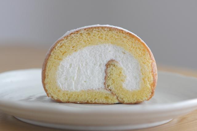 得する人損する人サイゲン大介 堂島ロール風ロールケーキのレシピ!