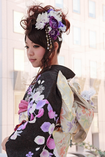 成人式の振袖人気色とかぶらない色のおすすめ☆2019トレンドは?