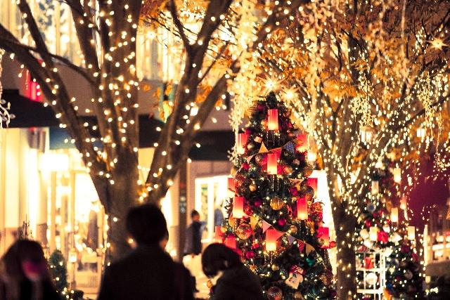 クリスマスソング 邦楽の定番&おすすめランキングベスト15!