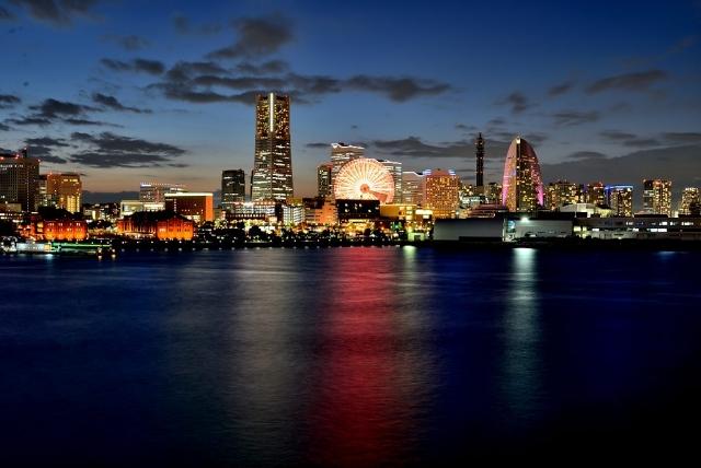 横浜開港祭の花火の穴場スポット8選!混雑回避のおすすめはココ!