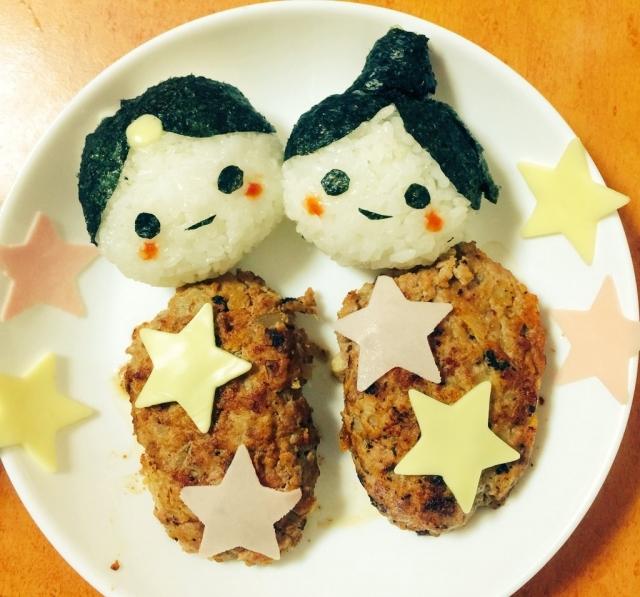 七夕に子供が喜ぶレシピ!簡単に作れるアイデアおかず&デザート♪