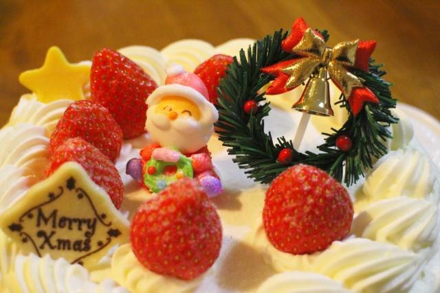 クリスマスケーキの手作りレシピ20選!子供が喜ぶ簡単可愛いデコレーションアイデアも!