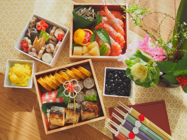 おせち料理の手作りレシピ 初心者さんでも簡単に作れる35選!
