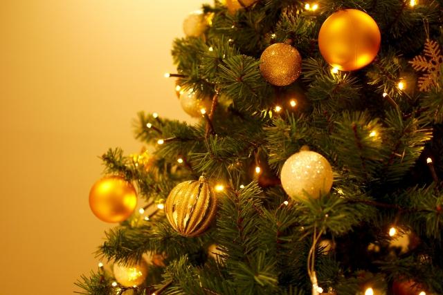 クリスマスツリー120cmおしゃれで安い人気商品3選!1万円以下で買える