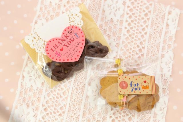バレンタインの友チョコに 簡単で大量に作れるかわいいレシピ30選!