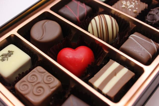 自分チョコ2019人気ブランドとおすすめ商品ランキング7選!予算相場も!