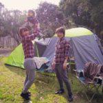 ファミリーキャンプ初心者におすすめのテント10選!選び方のポイントは?
