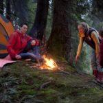 子どもとのキャンプを焚き火や料理でもっと盛り上げる楽しみ方紹介!