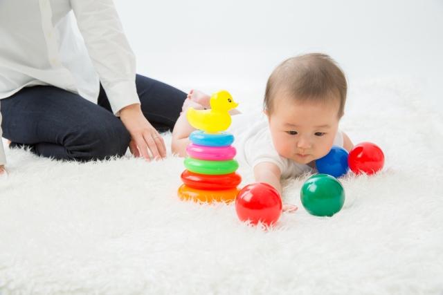 出産祝いのプレゼントにおしゃれでハイセンスなおもちゃを贈ろう!おすすめ3選