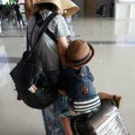 海外旅行に子連れで行くならいつから?持ち物は?おすすめの場所も!