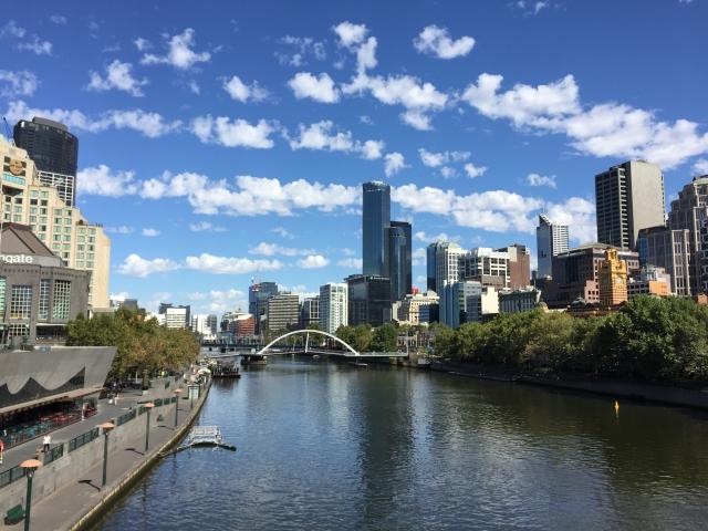 オーストラリア旅行なら是非メルボルンへ!おすすめスポットや時期についても