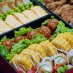 運動会のお弁当箱で人気のアフタヌーンティーとディーンアンドデルーカ他を比較!