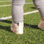1歳の赤ちゃんが靴を嫌がる泣くときの対策!我が家はこれで解決!
