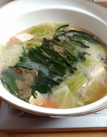 ふるさと納税で人気の志免町の博多若杉牛もつ鍋を食べたのでレビューします!