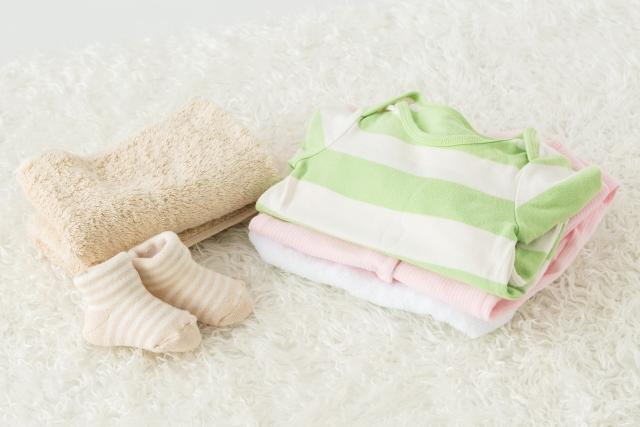 赤ちゃん用の洗濯洗剤はいつまで必要?いつから一緒に洗える?大人用洗剤のおすすめ商品は?