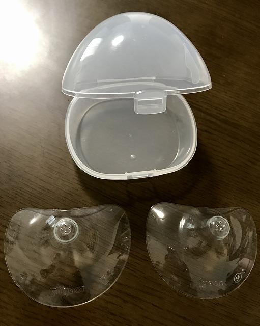ピジョンの乳頭保護器ソフトの口コミレビュー!ハードとの違いや消毒方法も